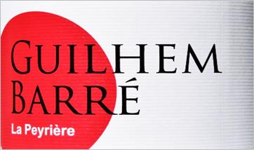 Guilhem Barré La Peyrière
