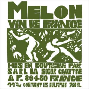 La Soeur Cadette Melon