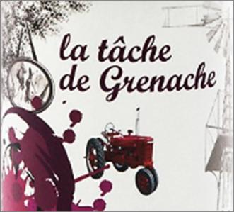 Mas du Chene - La Tache de Grenache