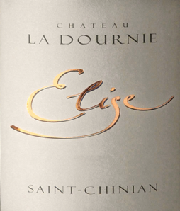 Dournie -Saint-Chinian Elise