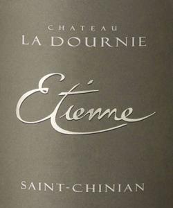 La Dournie Saint-Chinian Etienne