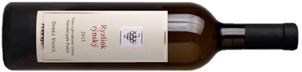 Dobra Vinice Premium Ryzlink rýnský