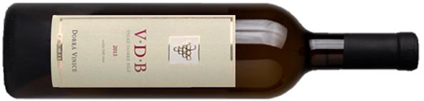 Dobra Vinice Premium VDB Velké dobré bílé