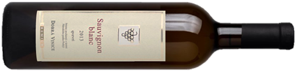 Dobra Vinice Qvevri Sauvignon blanc
