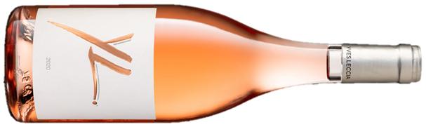 Yves Leccia YL rosé