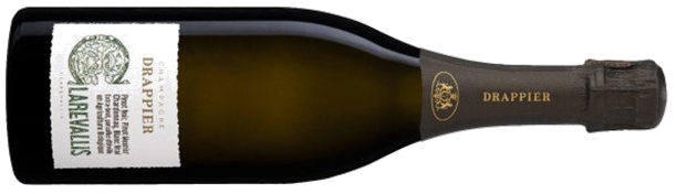 Champagne Drappier Clarevallis